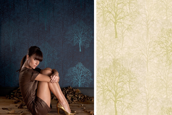 enchant wallpaper