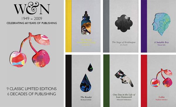 weidenfeld & nicolson books
