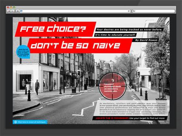 wired_interactive magazine