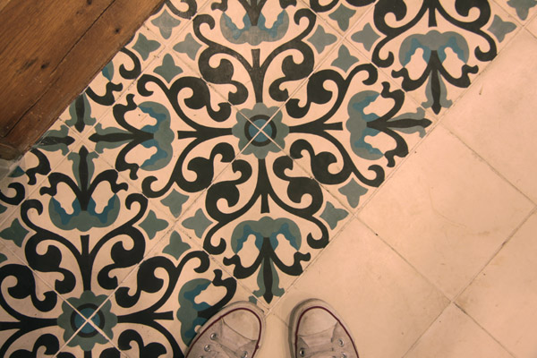 pictures by me - Decorative Tiles